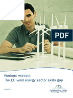Workers Wanted TPwind