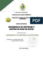 Manual Herramientas de Desarrollo de Software - 2019.pdf