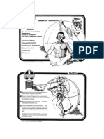 First Earth Battalion Field Manual