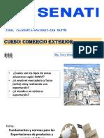 Comercio Exterior 6