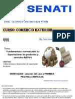 Comercio Exterior 7