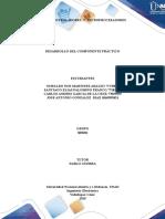 PRACTICA Microcontroladores y Microprocesadores