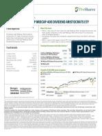 Pro Shares Fact Sheet Reg l