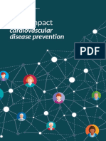 Nice Impact Cardiovascular Disease Prevention