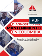 Cartilla Mantenimiento Colombia