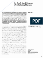 A Framework for Analysis of Strategy Development in Globalizing Markets.pdf