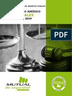 Informativo Juridico Enero 2019 VF