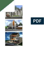 Desain Denah Rumah Hamu - Copy Model 2)