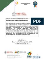 Invitación Privada Adenda No 6 V3 - Habitat y Vivienda Colombia