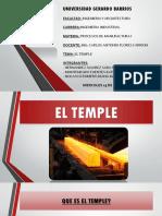 PRESENTACION EL TEMPLE.pptx