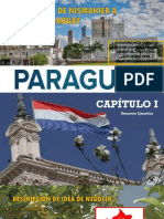 Paraguay Nismahier Completo