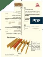 Dimensionnement Plancher Bois Calcul Solivage