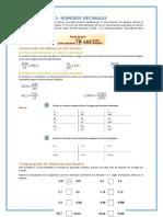 Matematica Texto 6to EGB ForosEcuador