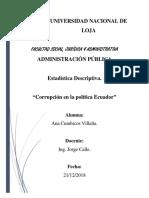 ENSAYO Ana Cumbicos 2A