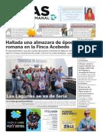 Mijas Semanal Nº844 Del 21 al 27 de junio de 2019