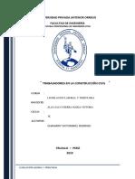 Trabajo Final de Legislación Laboral y Tributaria