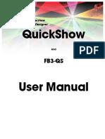 QuickShowQSManual_a1673514-809e-478f-8e29-93aef54c6e2d