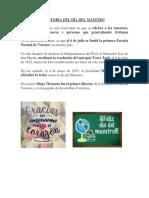 HISTORIA DEL DÍA DEL MAESTRO.docx