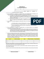 4. Declaración Tribunales Escalafón de Empleados y Secundario 3a y 6a Serie (C.O.T 260 y 295 y 469)