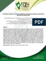 Araújo Et Al - 2015 - Similitude e Envelhecimento