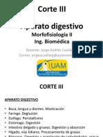 Aparato Digestivo UAM