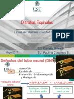 Disrrafias espinales.pdf