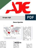 Grupo AJE v2