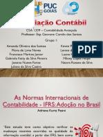 Regulacao Contabil C02