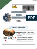 CONOCIMIENTO CIENCIA (difusion)