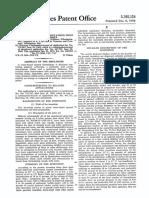 patente pintura