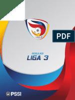 Liga 3 2018 -