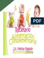 Recetario Nutrimeli Alimentacion Complementaria-1.pdf