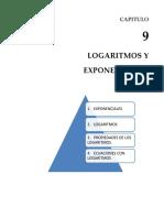 02-09 Matematicas Logaritmos