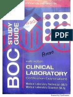 BOC 6th ed