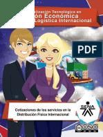Material Cotizacion Servicios DFI