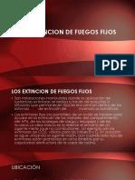 LOS EXTINCION DE FUEGOS FIJOS.pptx