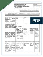 GFPI-F-019 Vr2. GUIA 36 Digitacion de Textos II