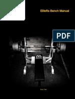EliteFTS Bench Manual