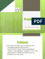 Proteínas CEPIM