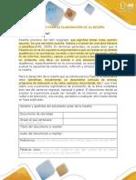 Fase 2 - Formato Para La Elaboración de La Reseña