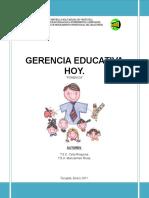 GERENCIA EDUCATIVA HOY.doc