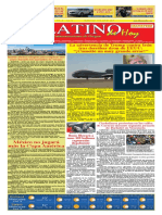 El Latino de Hoy Weekly Newspaper of Oregon | 6-19-2019