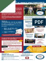 Newsletter Ex Alumnos Nº1