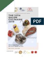 Jakarta Rule Book FHI 2019