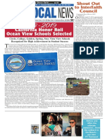 The Local News, June 15, 2019