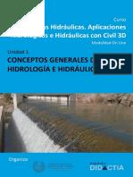 Unidad 1. Conceptos generales de hidrologia e hidraulica.pdf