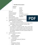 INFORME PSICOLÓGICO ROMERO VILLANUEVA.docx