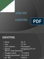 Case Dm Yudistira