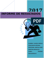 Informe Final (Pruebas 2)