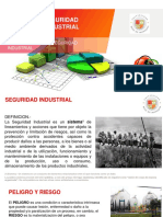 1.1 Introducción a La Seguridad Industrial